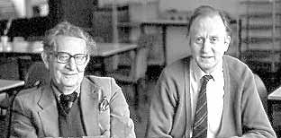Eysenck and Nias